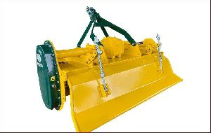 Light Duty Rotary Tiller