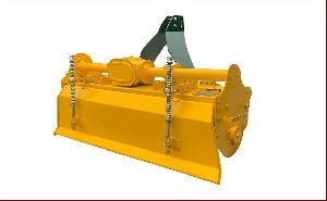 Medium Duty Rotary Tiller