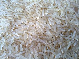 Organic Pusa Basmati Steam Rice