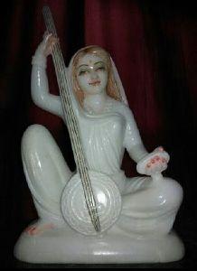 Marble Meera Statue
