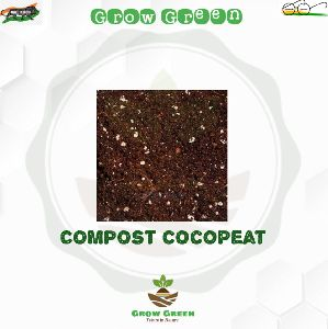 Compost Cocopeat