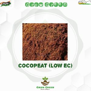 Low EC Cocopeat