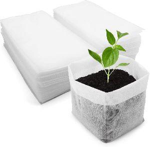 Nursery Plant Grow Bags