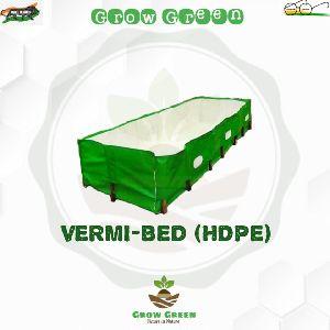 Vermi Bed