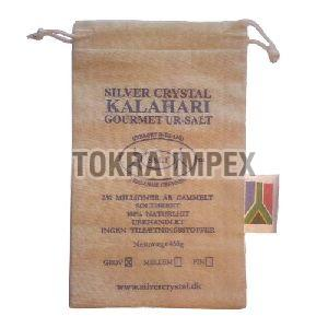 Jute Promotional Gift Pouch