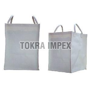 PP Laminated Box Type Laundry Bag