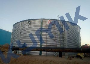 Fire Protection Water Storage Tank