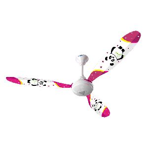 Super X1 Deco Panda Ceiling Fan