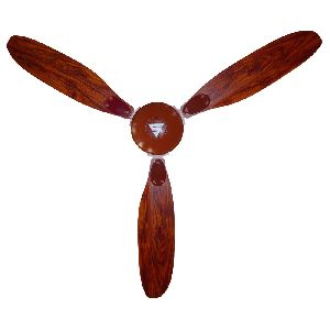 Super X1 Treeze Dark Teak Ceiling Fan