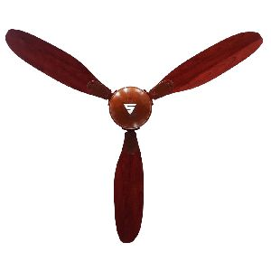 Super X1 Treeze Mahagony Ceiling Fan