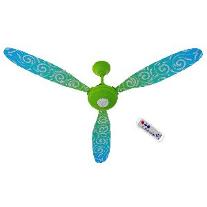 Superfan Super X1 Deco Elements Ceiling Fan