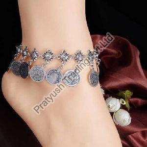 Fancy Anklets