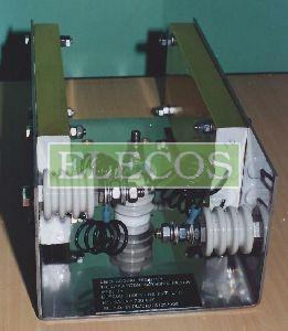 Discharging Resistor