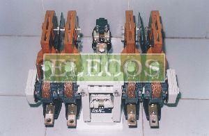 Electro Pneumatic Contactor