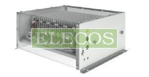 Plate Grid Resistor