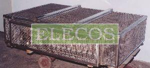 Resistor Harmonic Filter