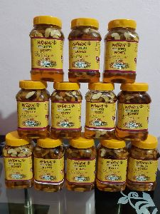 NATURAL NUTS HONEY (HONEY MIX DRY FRUITS)