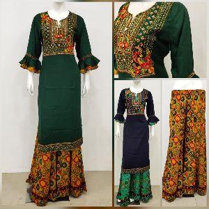Ladies Garara Suit