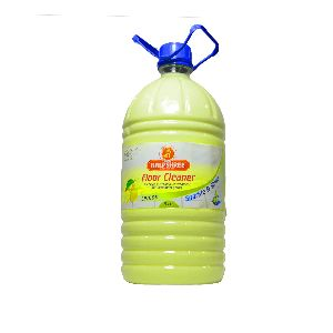 5 Ltr. Lemon Floor Cleaner
