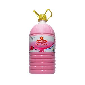 5 Ltr. Rose Floor Cleaner