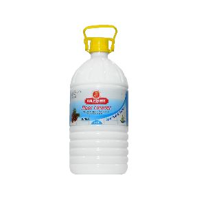 5 Ltr. White Floor Cleaner