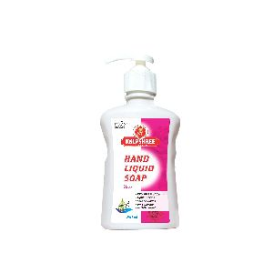 500 ml Rose Hand Liquid Soap