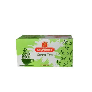 Green Tea Sachets