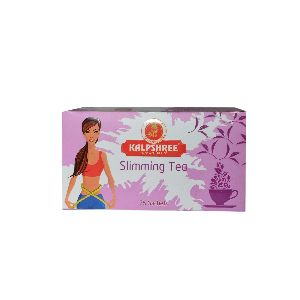 Slimming Tea Sachets