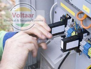access control system installation services