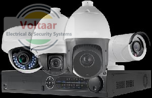 Closed Circuit Television (CCTV) System
