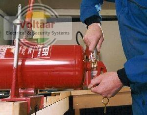 Fire Extinguisher System Installation Services