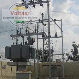 LT Transformer Substation System