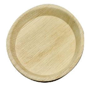 10 Inch Areca Leaf Plate
