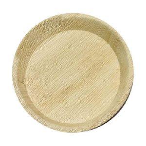 4 Inch Areca Leaf Plate