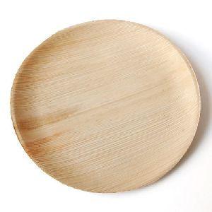 6 Inch Areca Leaf Plate