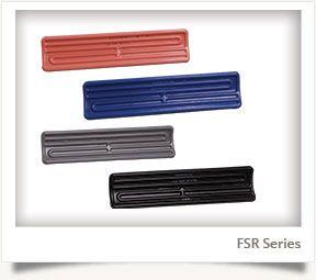 FSR Series Ceramic Infrared Heater