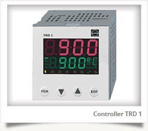 TRD Controller