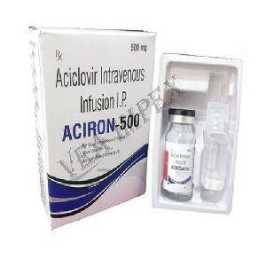Acinor-500 Fluid