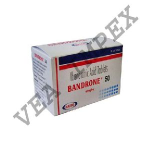 Bandrone 50 Tablets