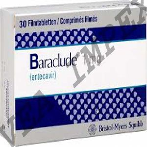 Baraclude Tablets