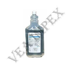 Ciprofloxacin Fluid