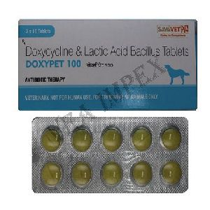Doxypet Tablets