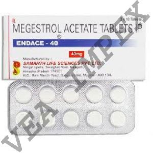 Endace-40 Tablets