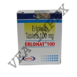 Erlonat 100 Tablets