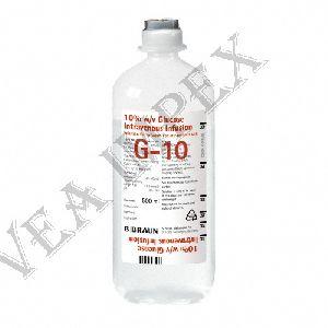 Glucose Fluid