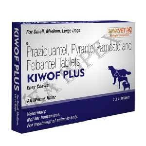 Kiwof Plus Tablets