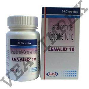 Lenalid 10 Capsules