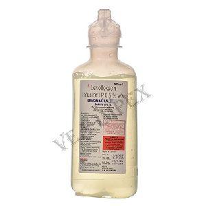 Levofloxacin Fluid