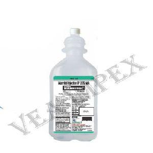 Mannitol Fluid