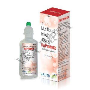 Moxifloxacin Fluid